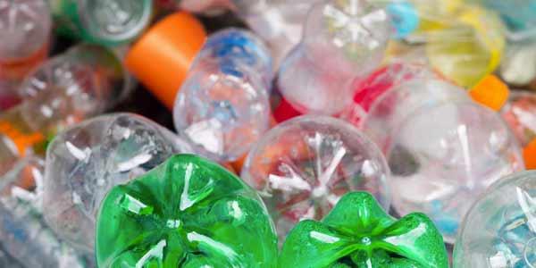 PMD/plastic