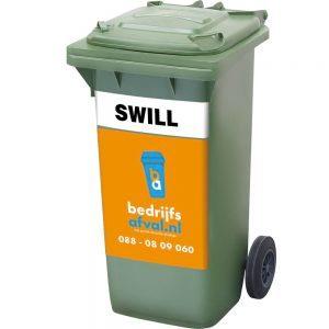 Swill 120 liter