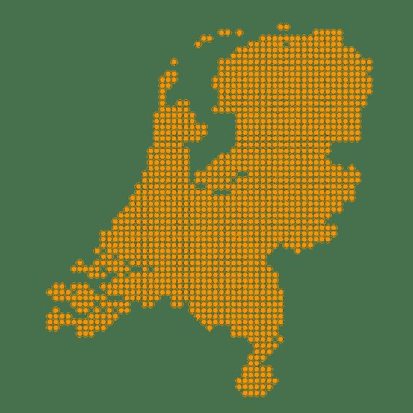 Nederland bedrijfsafval